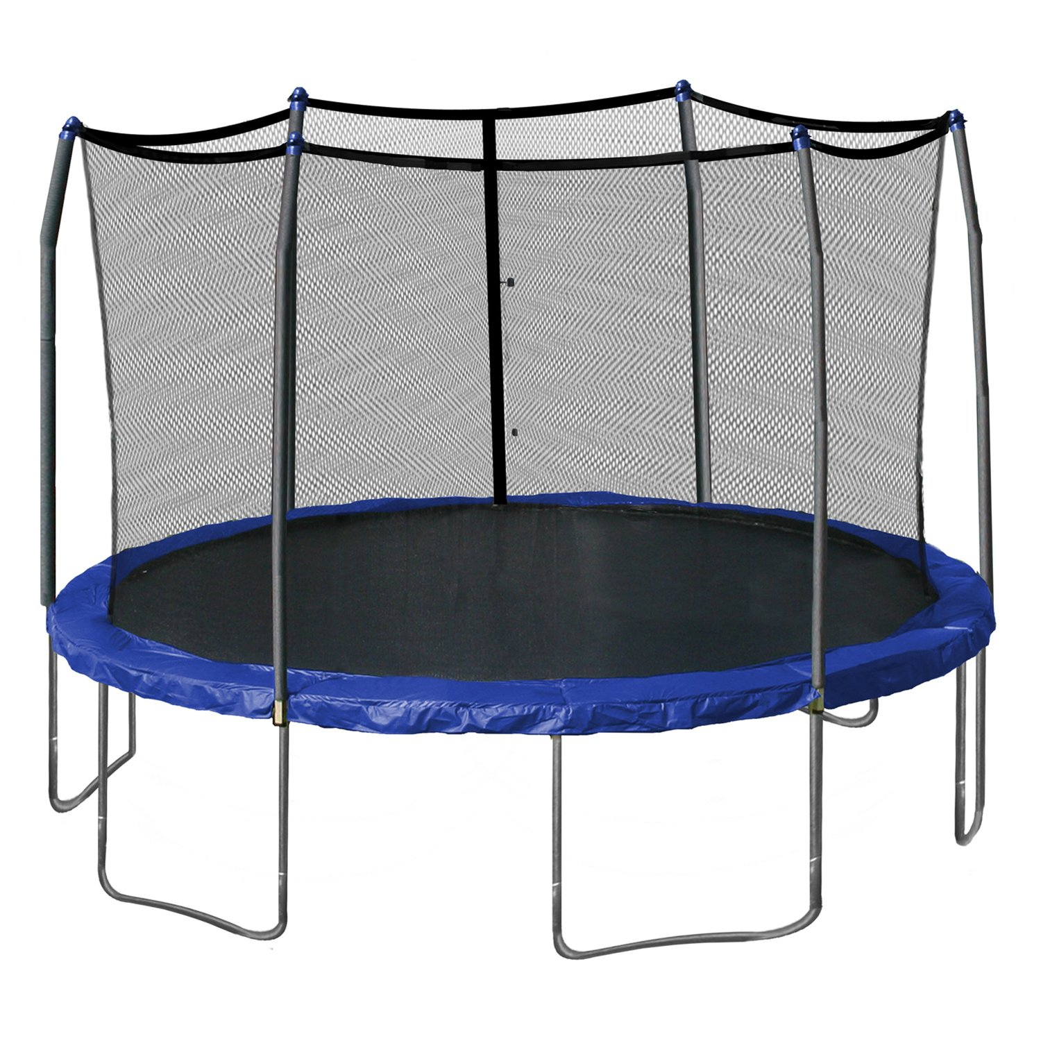 Trampoline Parts Com: 2016 Safe Trampoline Reviews Guide