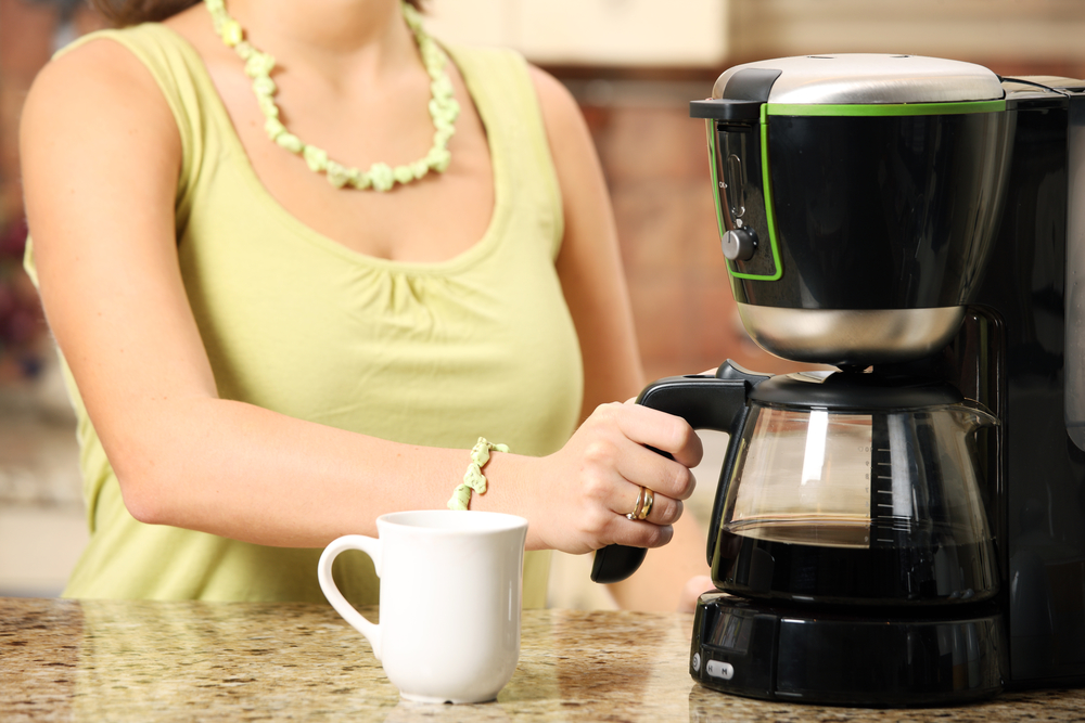 Best coffee maker under 200 dollars