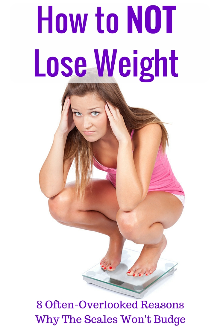 The Most Common Reasons People Do Not Lose Weight, Despite Trying So Hard