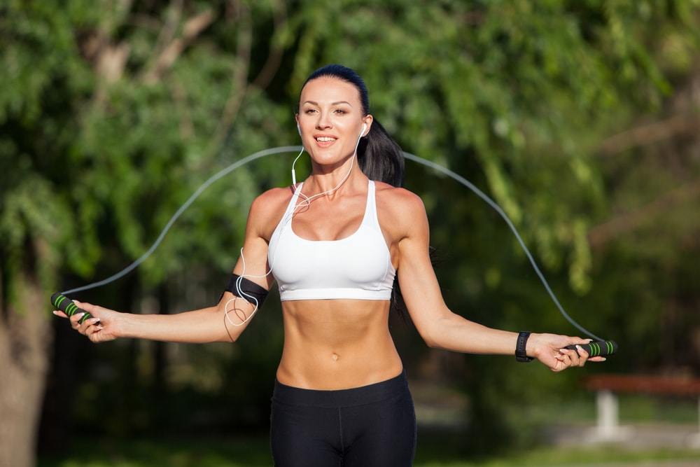 An expensive gym membership might inspire you to actually go work out more but the truth is you don't need a gym to get fitter and healthier. In many instances, all you need is your body and a few spare minutes!