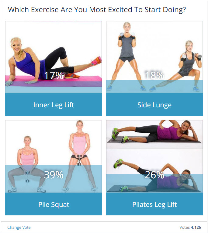 Best exercises for thigh toning